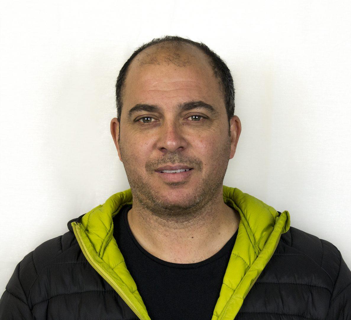 Juan Manuel Diánez