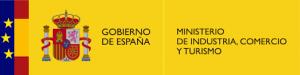 Logo ministerio de industria comercio turismo