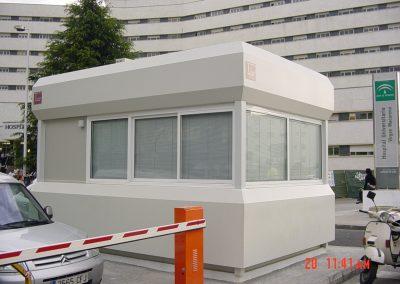 CIMPRA - Edificios prefabricados