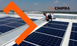 CIMPRA energia solar