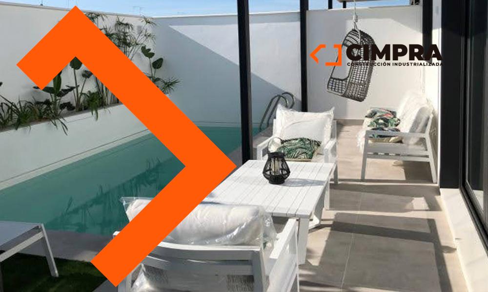 CIMPRA guia para adquirir una vivienda modular industrializada 2