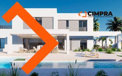 La domótica en la vivienda industrializada